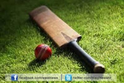 کرکٹ کا کھیل سب سے پہلے فرانس میں کھیلا گیا 'مورخین کا دعویٰ