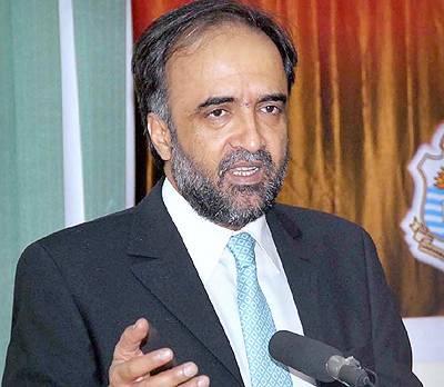 پارٹی کو اپنی پالیسی بدلنا ہوگی۔ پاکستان میں ایک نہیں پانچ حکومتیں ہیں:قمرالزمان کائرہ