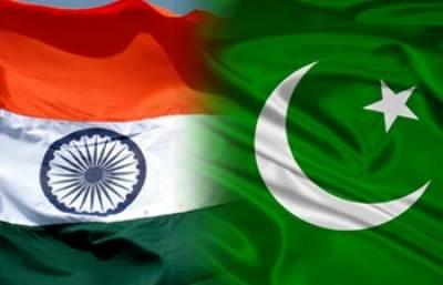 پاکستان اور بھارت کے درمیان ڈی جی رینجرز کی سطح پر تین روزہ مذاکرات کل نئی دہلی میں ہوں گے