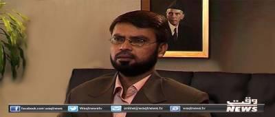 کراچی میں سنئیرصحافی آفتاب عالم گھرکے باہر قتل۔چوبیس گھنٹوں کے دوران دوسرا صحافی قتل
