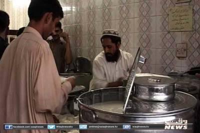 کراچی میں طاقتور دودھ فروشوں نے کمشنر کے احکامات کی دھجیاں اڑا دیں