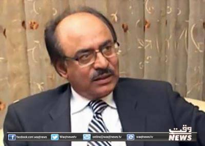 علی نواز شاہ پر لگائے گئے الزامات بے بنیاد ہیں، ان کی سزا اداروں میں کھوکھلا پن ظاہر کرتا ہے: نثار کھوڑو