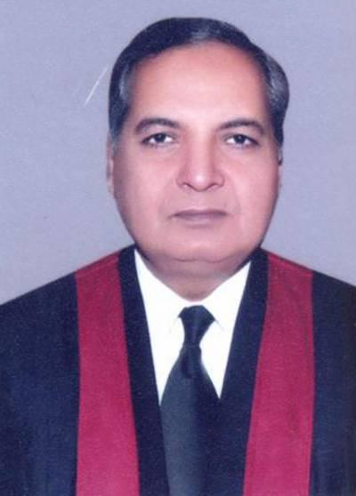 عدالتی افسران کی اچھی تربیت بہتر عدالتی نظام کی بنیاد ہے: ڈی جی جسٹس ریٹائرڈ شاہد سعید