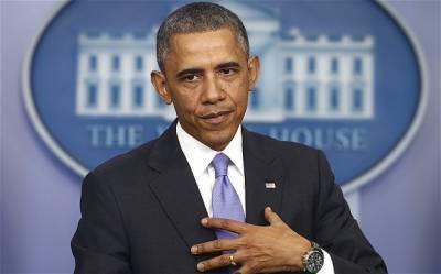 امریکہ چاہے کتنا طاقتور ہو دنیا کے مسائل اکیلا حل نہیں کر سکتا: اوباما
