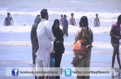 ملک کےبیشتر علاقوں میں آج موسم خشک رہے گا،جبکہ کراچی سمیت سندھ میں موسم شدید گرم رہے گا