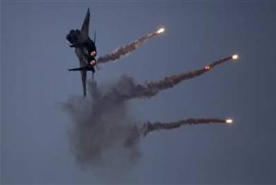 سعودی عرب سمیت بہت سے ممالک نے اقوام متحدہ میں روس کے شام میں فضائی حملوں پر تشویش کا اظہار کیا