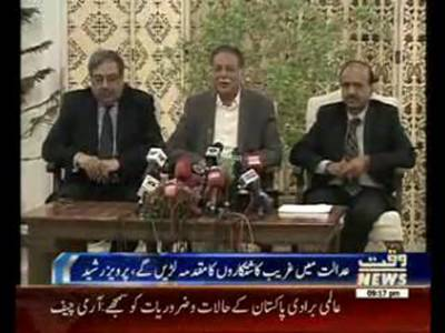 PMLN Challenge Election Commission Decision on Farmer Relief Package