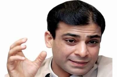 عمران خان بڑھکیں مارنے کی بجائے سیاسی میدان میں مقابلہ کریں:حمزہ شہباز