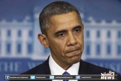 قندوز: ہسپتال پر امریکی طیاروں کی بمباری پر صدر اوباما نے معافی مانگ لی