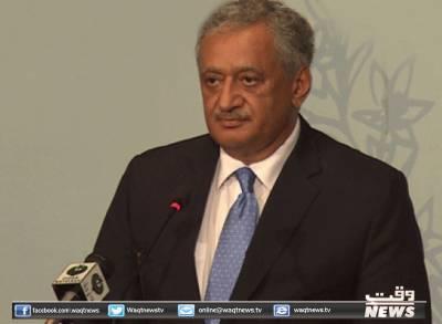مجھوتہ ایکسپریس پر پاکستانی مسافروں کو سوار نہ ہونے کے معاملے کا جائزہ لے رہے ہیں:دفتر خارجہ
