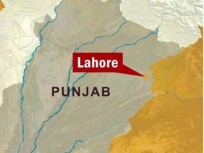 لاہورکی تمام عدالتوں کو یکجا کرنے کا عمل جاری