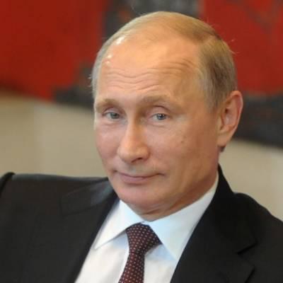 روس کے صدر دلادیمیر پیوٹن صرف سیاست کے ہی نہیں،دیگر شعبوں کے بھی ماہر کھلاڑی ہیں