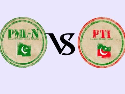معرکہ لاہور کون سر کریگا, بلا چلے گا یا شیر دھاڑے گا, فیصلہ کل تاریخ کے مہنگے ترین ضمنی الیکشن میں ہوگا
