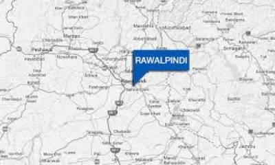 راولپنڈی کے علاقے چکری میں قانون نافذ کرنے والے اداروں کی کارروائی کےدوران 2 خواتین سمیت 5 دہشتگرد ہلاک