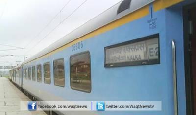 سمجھوتہ ایکسپریس8 دن بعد 192 مسافروں کو لے کر بھارت روانہ