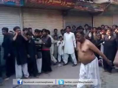راولپنڈی اور اسلام آباد میں محرم الحرام میں کل اکتیس جلوس برآمد ہونگے
