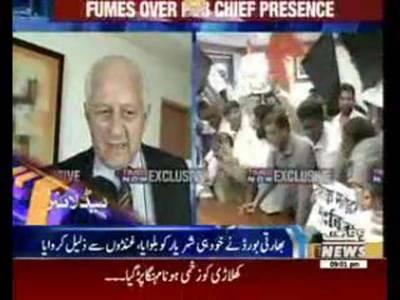 Waqtnews Headlines 09:00 PM 19 October 2015