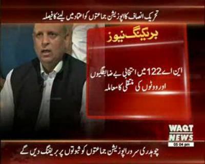 Chaudhry Sawar Media Talk