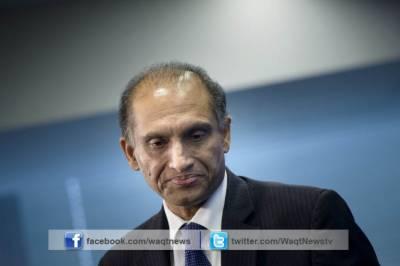 ہم ہمسایوں کے ساتھ بہتر تعلقات کے خواہاں ہیں، پاکستان کی جوہری صلاحیت پر کوئی سمجھوتا نہیں ہوگا:اعزاز چودھری