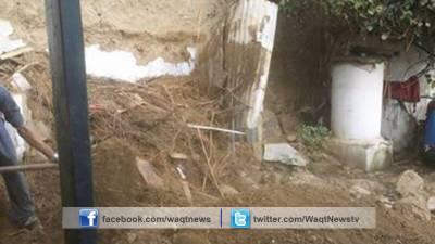 سوات میں زلزلہ سے ہلاکتوں کی تعداد بیس سے تجاوز کر گئی، ضلعی انتظامیہ نے ہسپتالوں میں ایمرجنسی نافذ کر دی