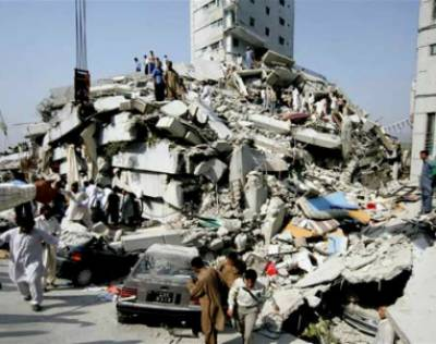 زلزلے سےاب تک جاں بحق ہونے والے افراد کی تعداد 300 سے تجاوز کر گئی