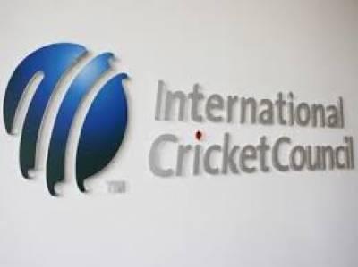 ICC نے نئی ٹیسٹ رینکنگ جاری کردی ہے۔ ٹیم رینکنگ میں جنوبی افریقہ پہلے جبکہ پاکستان کی چوتھی پوزیشن ہے