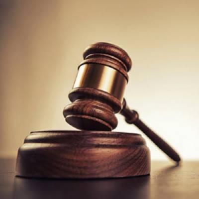 لاہور کی انسداد دیشت گردی کی خصوصی عدالت نے آج ۲ کیس کی سماعت کی