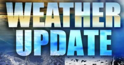 محکمہ موسمیات کا کہنا ہے کہ زلزلہ سے متاثرہ خیبر پی کے اور گلگت بلتستان کے علاقوں میں آئندہ 3 سے چ4 روز کے دوران موسم شدید سرد اور خشک رہے گا