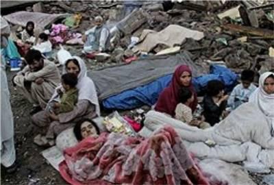 ملک بھرمیں زلزلہ متاثرین کی امداد کیلئے سیاسی اورمذہبی جماعتیں سرگرم