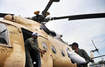 سوات میں پاک فوج کی جانب سے زلزلہ متاثرین کیلئے امدادی کارروائیاں جاری