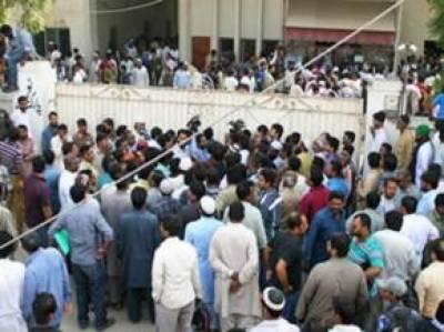 وزیر داخلہ سندھ نے ڈرائیونگ لائسنس بنوانے کی مدت میں ایک ماہ کی توسیع کر دی۔