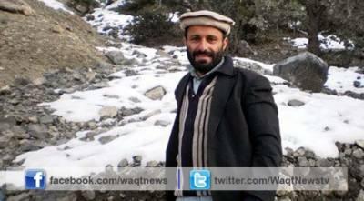 ٹانک میں نامعلوم افراد نے فائرنگ کرکے مقامی صحافی زمان محسود کو قتل کردیا۔