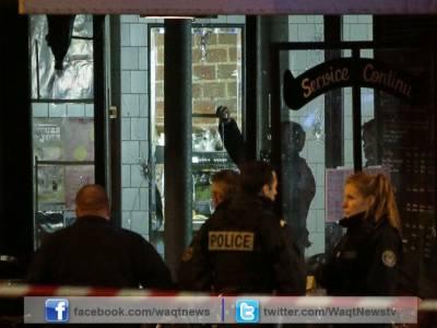 پیرس: خودکش دھماکے اور فائرنگ, ایک سو ساٹھ افراد ہلاک, متعدد زخمی۔ پانچ دہشتگرد بھی ہلاک۔