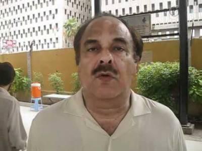قومی وسائل سڑکیں اورپل بنا کر ضائع کئے جارہے ہیں: نعیم الحق