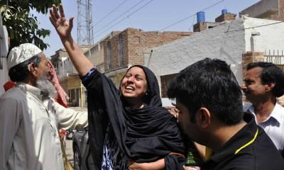 راولپنڈی میں سماجی رابطے کی ویب سائٹ پر دوستی نے لڑکی کی جان لے لی