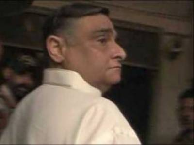 کراچی: ڈاکٹرعاصم نےاپنے اوپرلگائے گئے تمام الزامات کا اعتراف کرلیا