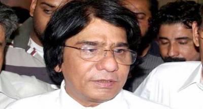ڈاکٹر عاصم کیس میں نامزد ایم کیو ایم رہنما رؤف صدیقی کی چار روزہ حفاظتی ضمانت منظور کرلی گئی