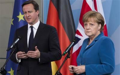 جرمن کابینہ نے داعش کے خلاف مشترکہ فوجی کارروائی کی منظوری دیدی