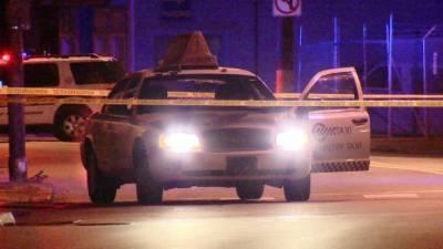 امریکا میں مسلمان ٹیکسی ڈرائیور کو پاکستانی سمجھ کر فائرنگ کرکے شدید زخمی کردیا