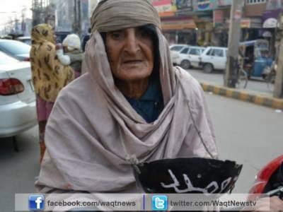 سڑکوں پر دی جانیوالی خیرات میں پاکستان پہلے نمبر پر