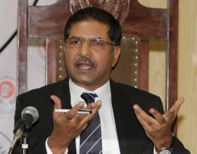 ایڈہاک ججز کے معاملے پر باضابطہ آئینی ترامیم کا مطالبہ کر دیا:بیرسٹر علی ظفر