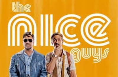 ہالی وڈ کی تھرلرمزاحیہ فلم' دی نائس گائیز'کا نیا ٹریلرجاری کردیا گیا