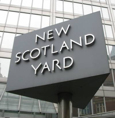 پاکستان نے عمران فاروق قتل کیس کا مقدمہ درج کرنے سے متعلق آگاہ کیا تھا :سکاٹ لینڈ یارڈ