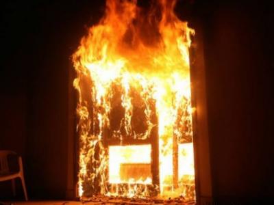 بنوں میں گھر میں آگ لگنےسے خاتون اور2 بچے جھلس کر جاں حاں بحق ہوگئے