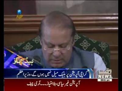 Waqtnews Headlines 09:00 PM 07 December 2015