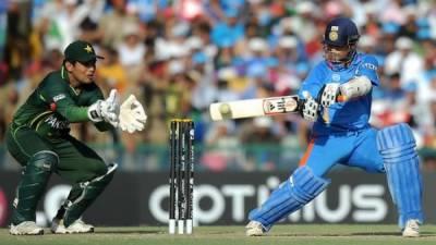 سری لنکا میں متوقع سیریز کیلئے پاکستان اور بھارت کی تیاریاں جاری ہیں
