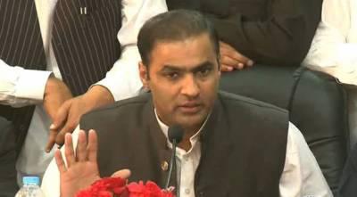 بلیک میلنگ کرکےکراچی آپریشن کوروکانہیں جاسکتا، رینجرزاختیارات پرسندھ حکومت کی بدنیتی شامل ہوسکتی ہے :عابد شیر علی