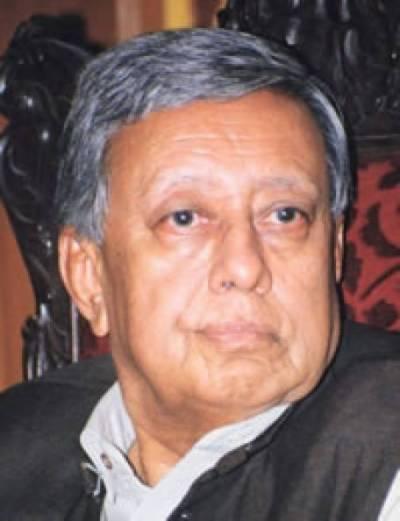 جسٹس سجاد علی شاہ نے چیف جسٹس سندھ ہائیکورٹ کے عہدے کا حلف اٹھا لیا