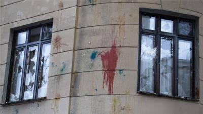 ترکی پر ماسکو کا جوابی حملہ