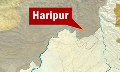 ہری پور میں ضلع کونسل کے رکن جاوید خان جدون قاتلانہ حملے میں جاں بحق ہو گئے